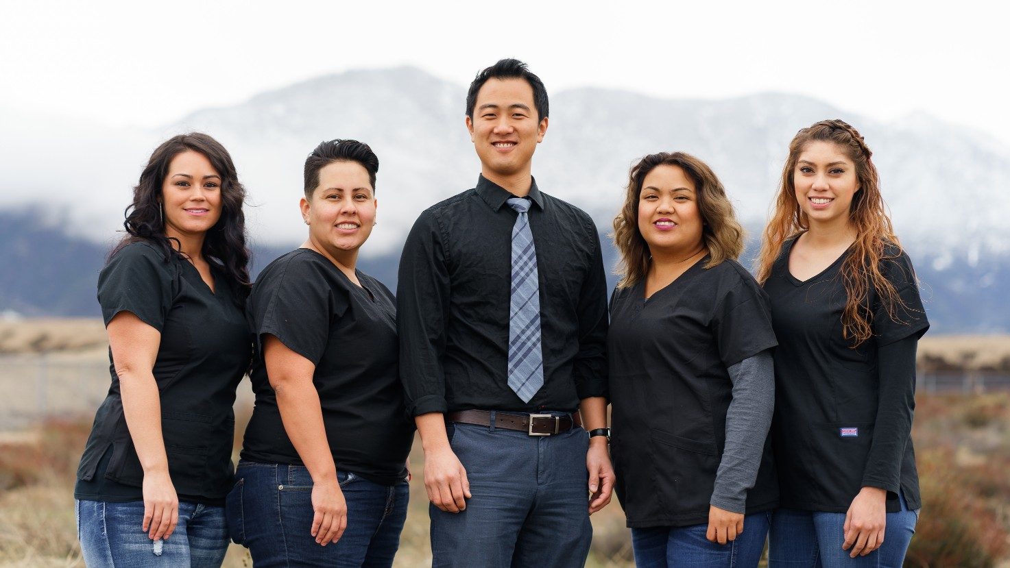 Yucaipa Family Dental Staff